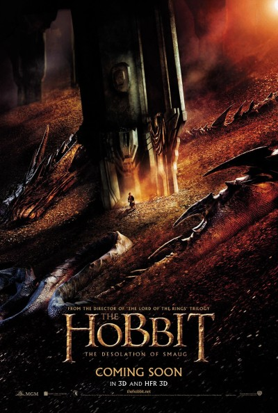 The Hobbit The Desolation of Smaug Poster 31