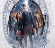 Time of the Doctor' Doctor Who FI2