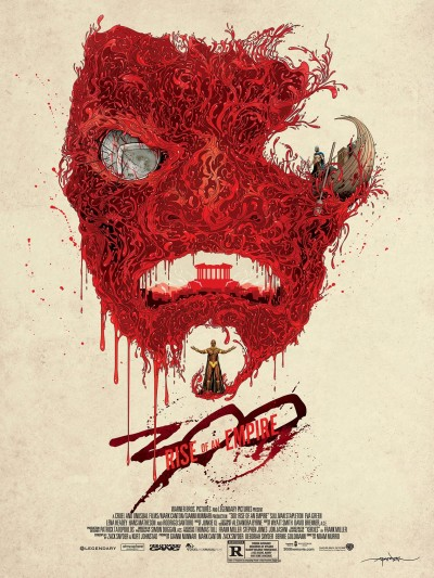 300 Rise of an Empire Poster #18