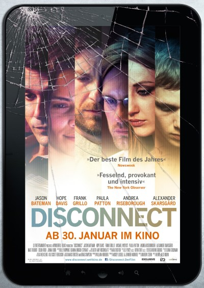 Disconnect Poster 4