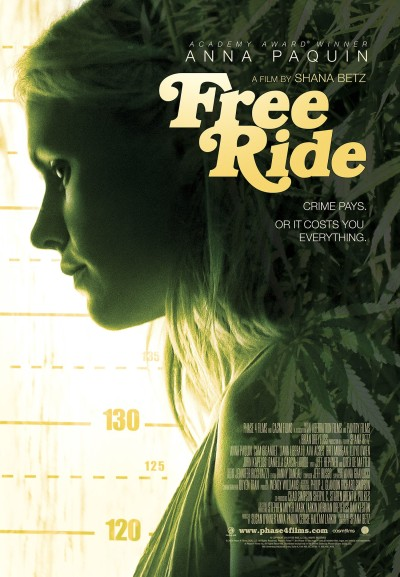 Free Ride Poster