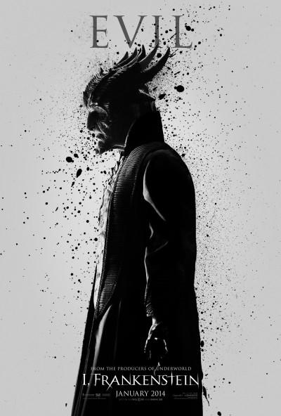 I, Frankenstein Poster 2