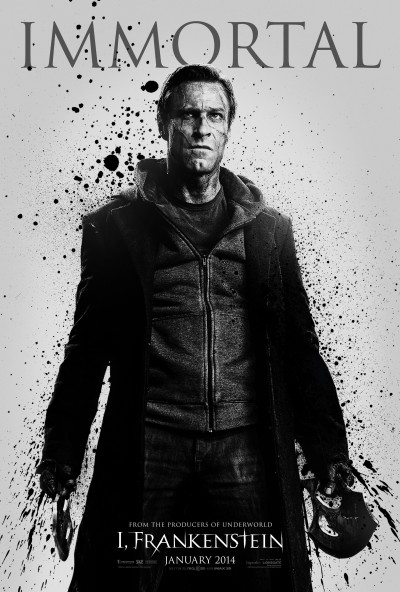 I, Frankenstein Poster 3