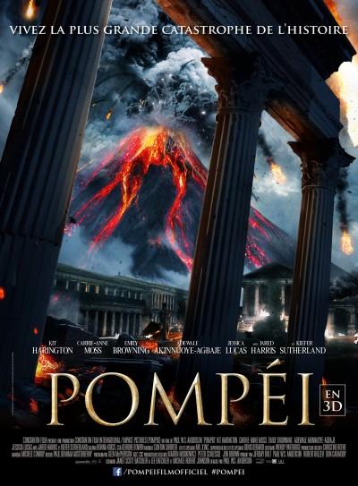Pompeii Poster #2