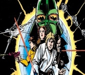 Star Wars Comic Cover FI2