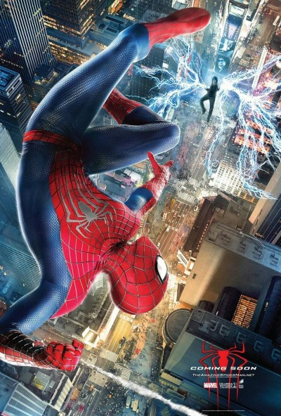 The Amazing Spider-Man 2 Poster #5