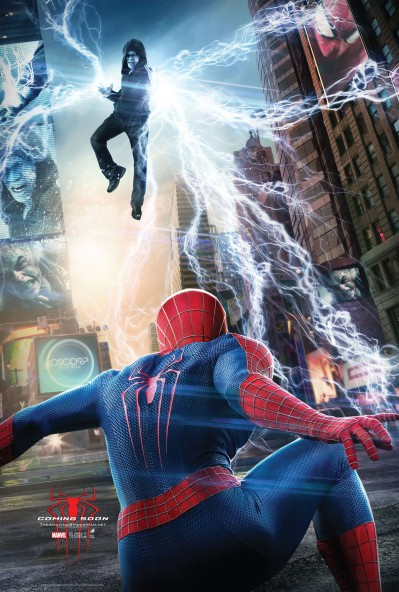 The Amazing Spider-Man 2 Poster #7
