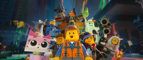 The LEGO Movie 11