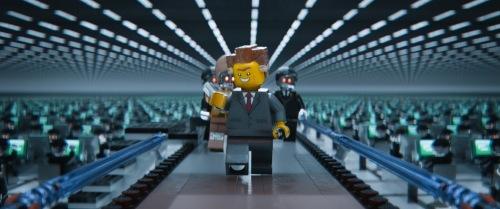 The LEGO Movie 12