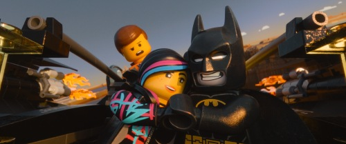 The LEGO Movie 14