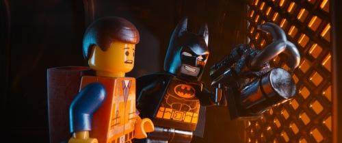 The LEGO Movie 15