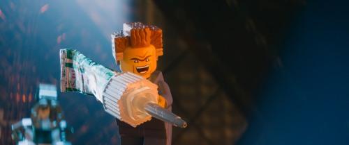 The LEGO Movie 16