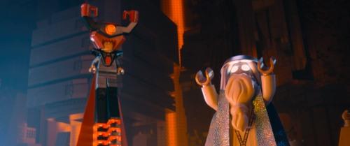 The LEGO Movie 17