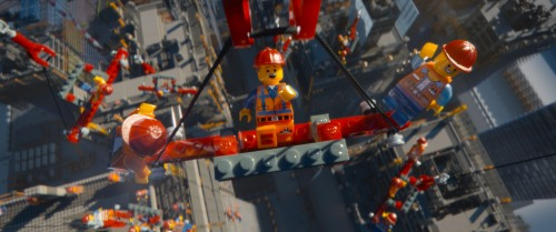 The LEGO Movie 18