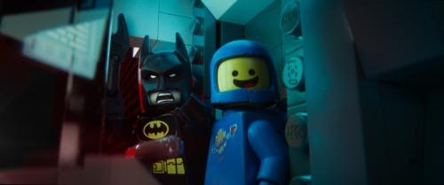 The LEGO Movie 20