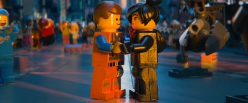 The LEGO Movie 21