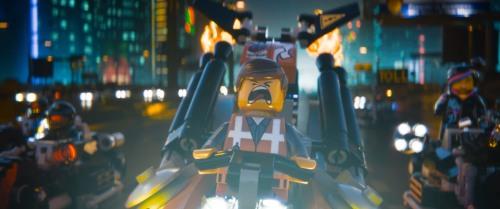 The LEGO Movie 22