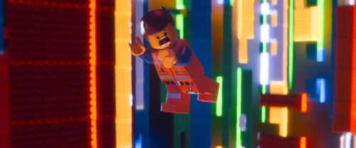 The LEGO Movie 24