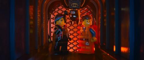 The LEGO Movie 25