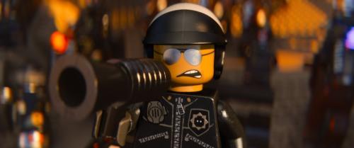The LEGO Movie 27