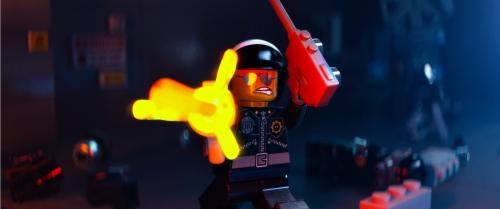 The LEGO Movie 29