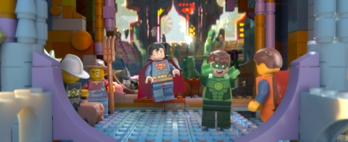The LEGO Movie 3