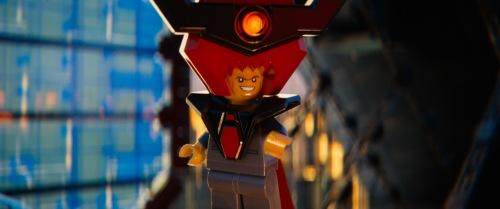 The LEGO Movie 4