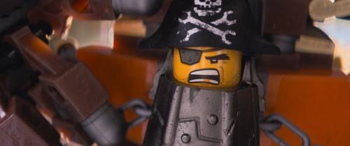 The LEGO Movie 5