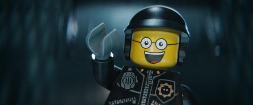 The LEGO Movie 6