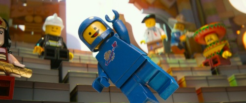The LEGO Movie 7