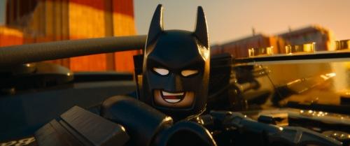 The LEGO Movie 8