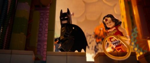 The LEGO Movie 9