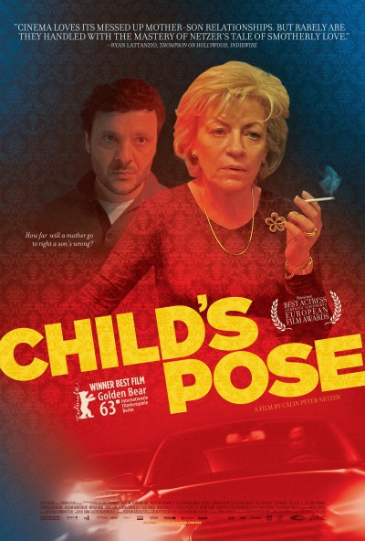 Child's Pose Poster #2
