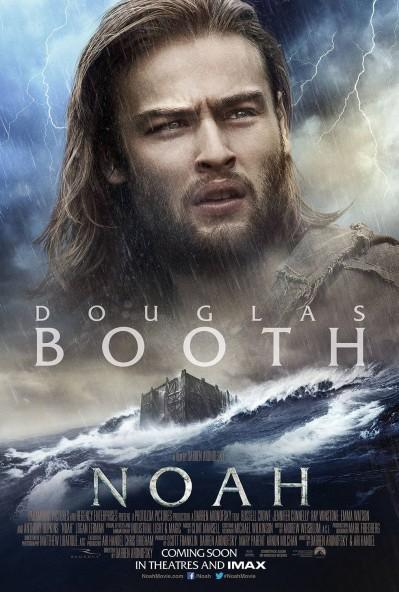 Noah Poster #10