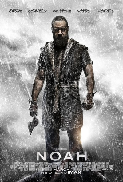 Noah Poster #2
