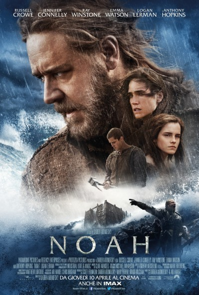 Noah Poster #3