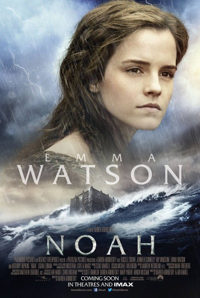 Noah Poster #9