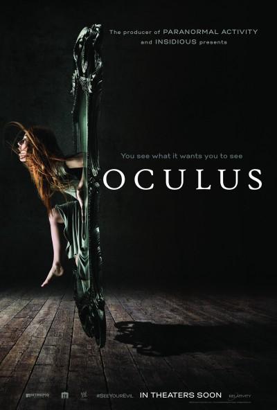 Oculus Poster #2