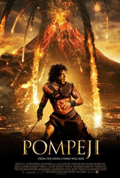 Pompeii Poster #3