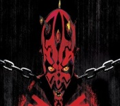 Star Wars Maul Lockdown FI2