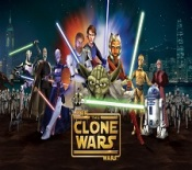 Star Wars The Clone Wars FI2
