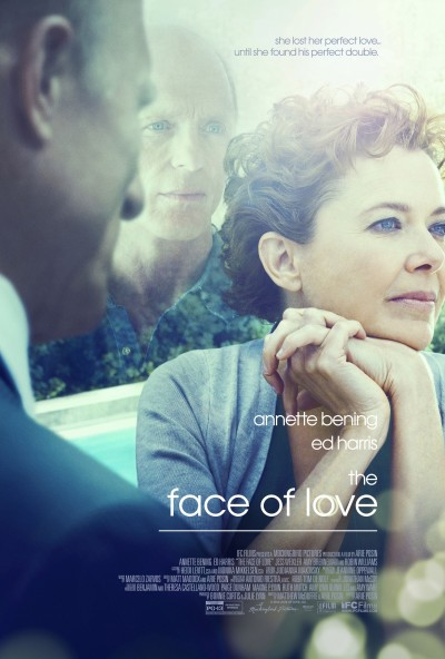 The Face of Love Poster #2