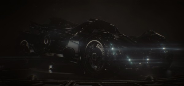 Batman Arkham Knight 13