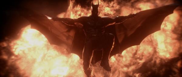 Batman Arkham Knight 14