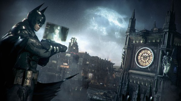 Batman Arkham Knight 4