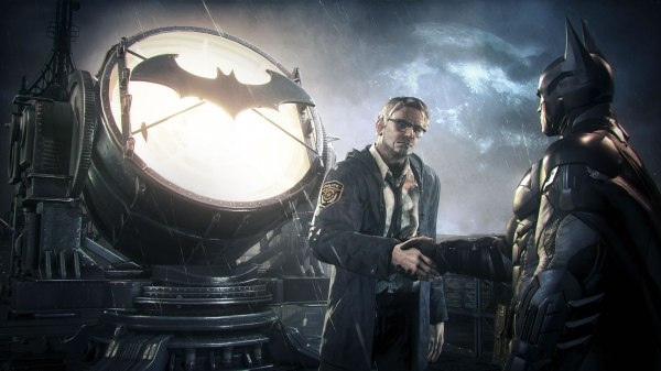 Batman Arkham Knight 5