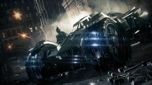 Batman Arkham Knight 6