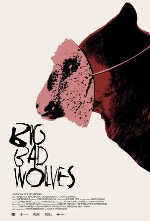 Big Bad Wolves Poster #10