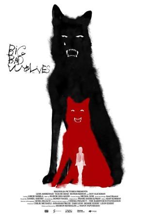 Big Bad Wolves Poster #11