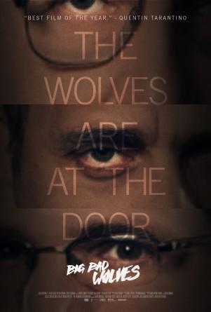 Big Bad Wolves Poster #7